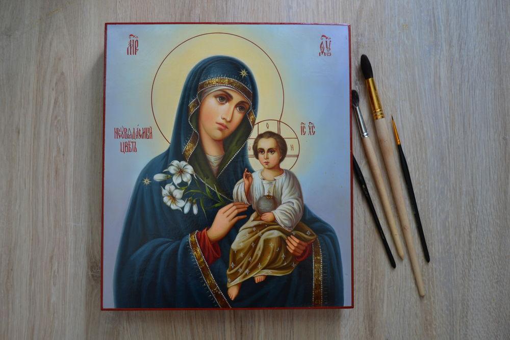 икона, икона в подарок, спеццена, спецпредложение, рукописная икона, православие, православная икона, православный подарок, акция