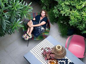 Patricia Urquiola — дизайнер, который умеет добиваться своего. Ярмарка Мастеров - ручная работа, handmade.