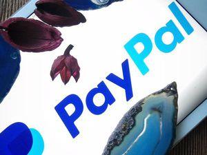 Принимаю платежи PayPal | Ярмарка Мастеров - ручная работа, handmade