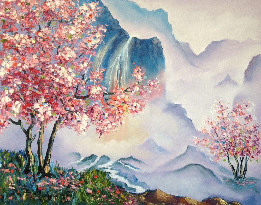 аукцион картин, картина недорого