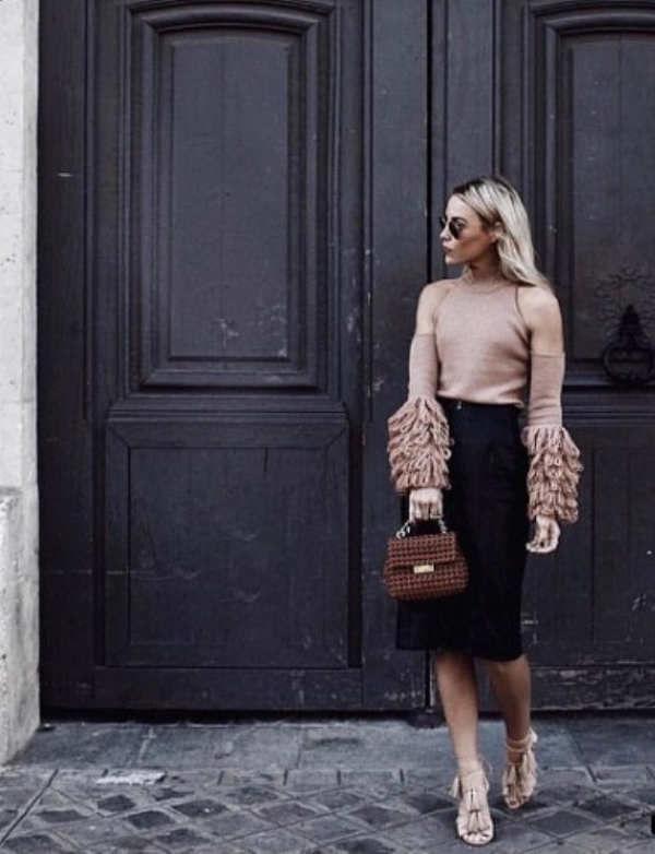 одежда вязаная, пуловер вязаный