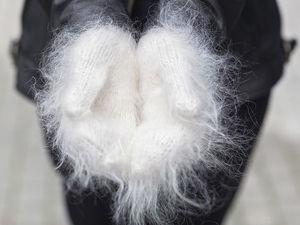 Секрет красивых рук зимой. Ярмарка Мастеров - ручная работа, handmade.