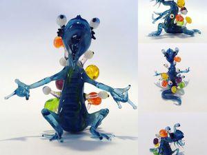 Небольшие, да в радость!) | Ярмарка Мастеров - ручная работа, handmade