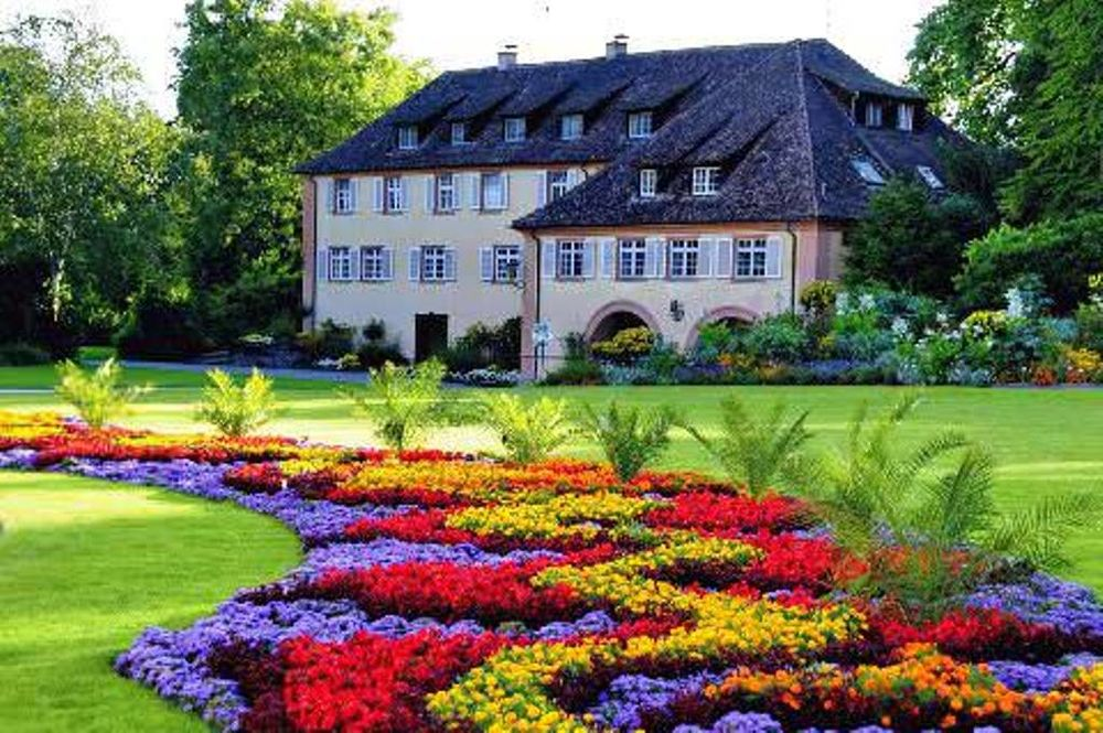 получены немецкие цветники фото рецепт