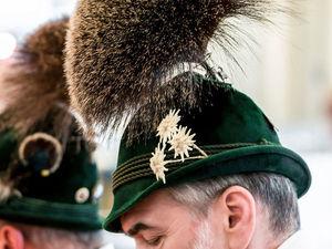 Немецкий народный костюм как источник идей. Часть 2. Ярмарка Мастеров - ручная работа, handmade.