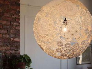 Декоративные шары в интерьере. Ярмарка Мастеров - ручная работа, handmade.