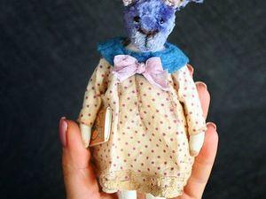 Новая малышка — ждет Ваших предложений. Ярмарка Мастеров - ручная работа, handmade.