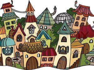 Набор мастеров на совместный тедди-аукцион | Ярмарка Мастеров - ручная работа, handmade