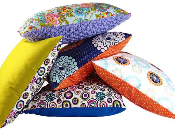 Предновогодние скидки на подушки! | Ярмарка Мастеров - ручная работа, handmade