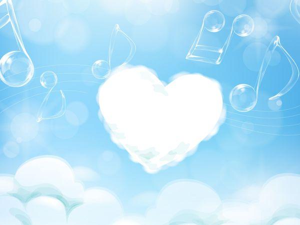 Любовь витает в воздухе... | Ярмарка Мастеров - ручная работа, handmade