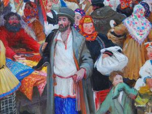 4-5 марта мы на ярмарке в Артфлекшен!   Ярмарка Мастеров - ручная работа, handmade