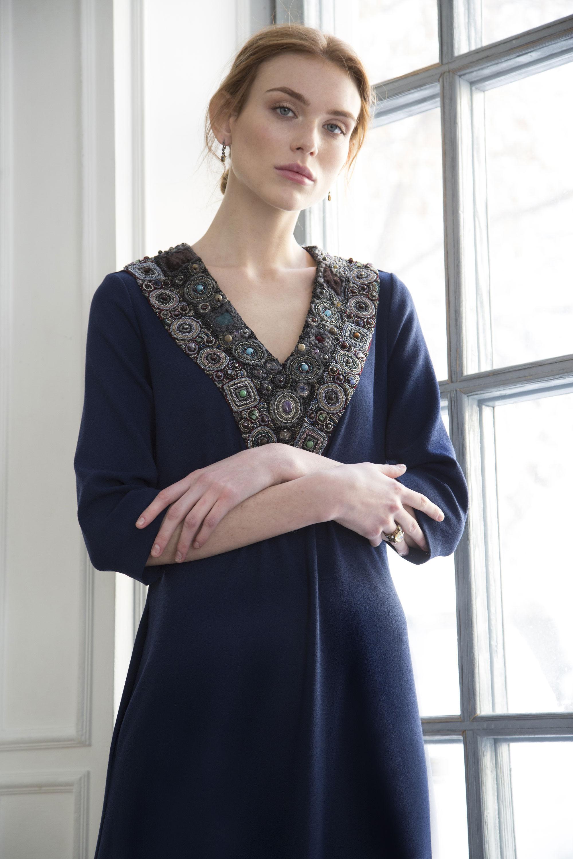 Новая коллекция российского бренда Levadnaja Details, фото № 7