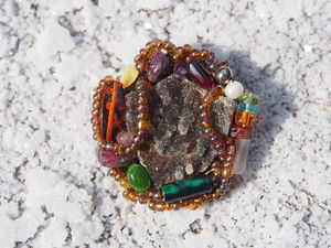 Украшения с натураьными камнями со скидкой в честь BF. Ярмарка Мастеров - ручная работа, handmade.