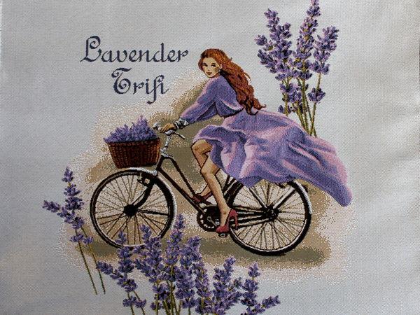 Девушки на велосипедах !!! | Ярмарка Мастеров - ручная работа, handmade