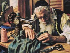 Притча о цене ручного труда. Ярмарка Мастеров - ручная работа, handmade.