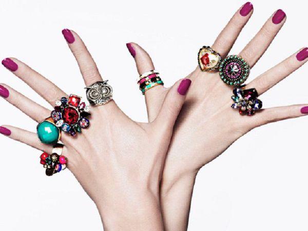 Как правильно определить размер кольца | Ярмарка Мастеров - ручная работа, handmade