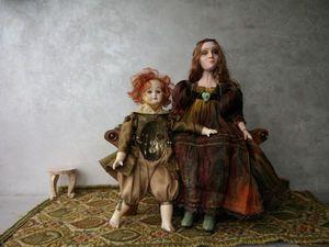 Андерсен | Ярмарка Мастеров - ручная работа, handmade
