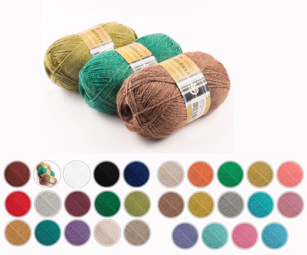 новинки магазина, нитки для вязания
