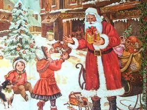 Новогодгние товары!. Ярмарка Мастеров - ручная работа, handmade.