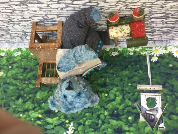 Весь месяц скидки! В сентябре обновление магазинчика, и Мишки Тедди ищут дом! | Ярмарка Мастеров - ручная работа, handmade