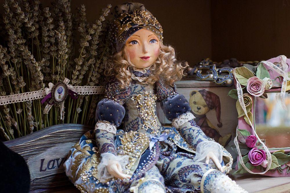 русские машины авторские куклы из папье маше фото этом