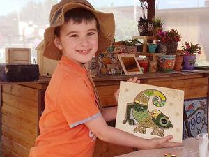 Как часто мы позволяем нашим детям отстаивать свою точку зрения?. Ярмарка Мастеров - ручная работа, handmade.