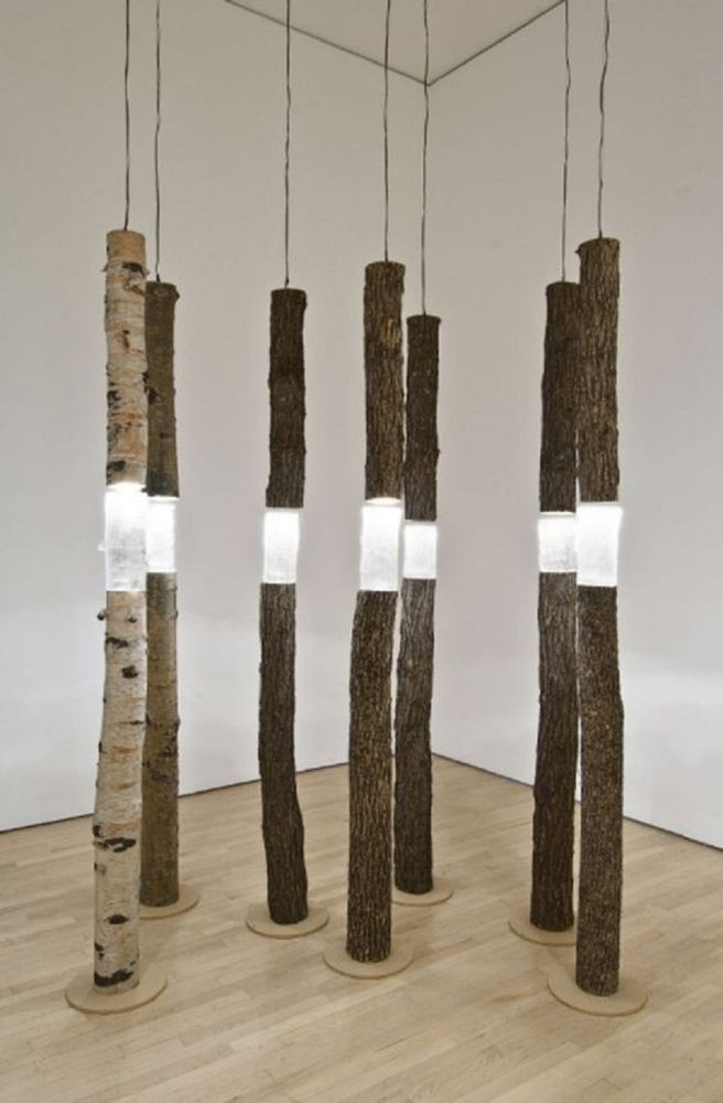 Естественная красота древесины, фото № 15