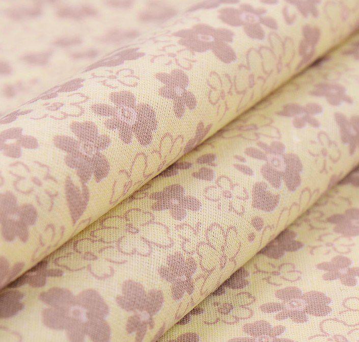 ткань для постельного, поплин