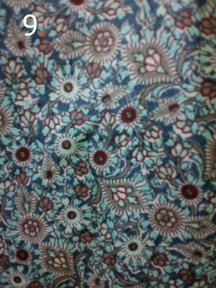 Ткани для пошива летних платьев, сезон 2017., фото № 8