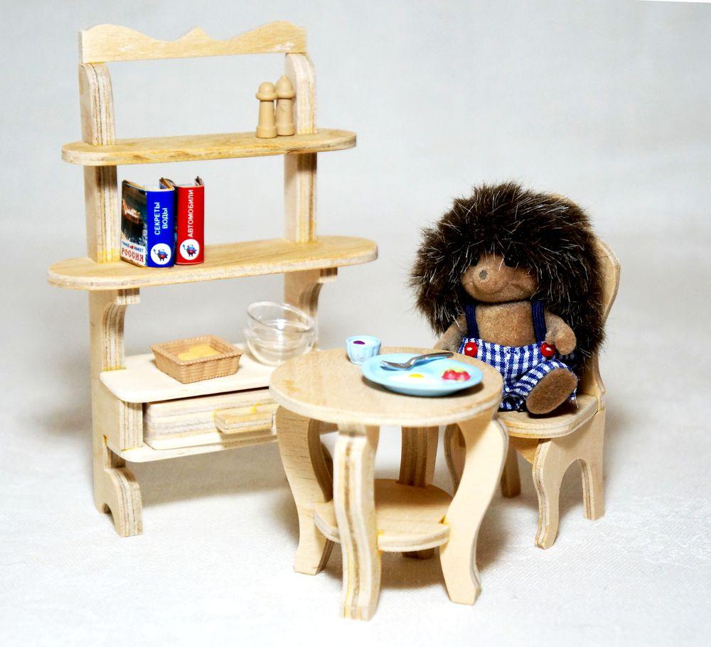 новость, кукольная миниатюра, для девочки