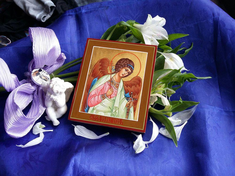 подарок, акция магазина, богородица, венчание