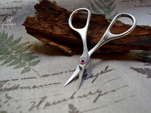 Рабочие моменты: Ножницы Premax. Ярмарка Мастеров - ручная работа, handmade.