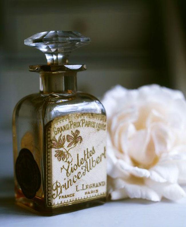 духи парфюм, что влияет на духи