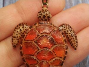 Видеурок: морская черепашка из полимерной глины. Ярмарка Мастеров - ручная работа, handmade.