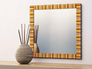 Квадратные зеркала: лаконичность для ценителей прекрасного. Ярмарка Мастеров - ручная работа, handmade.
