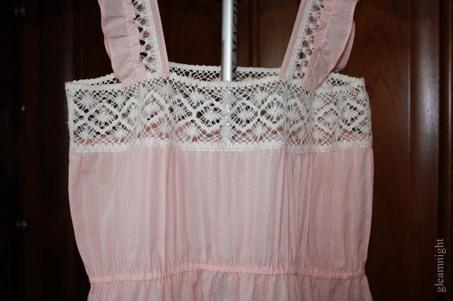 пляжная мода, летнее платье