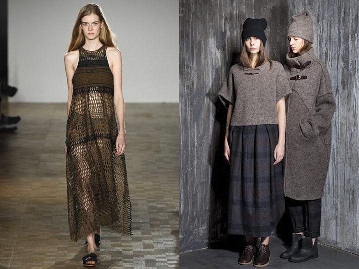 модные тенденции, мастер-класс
