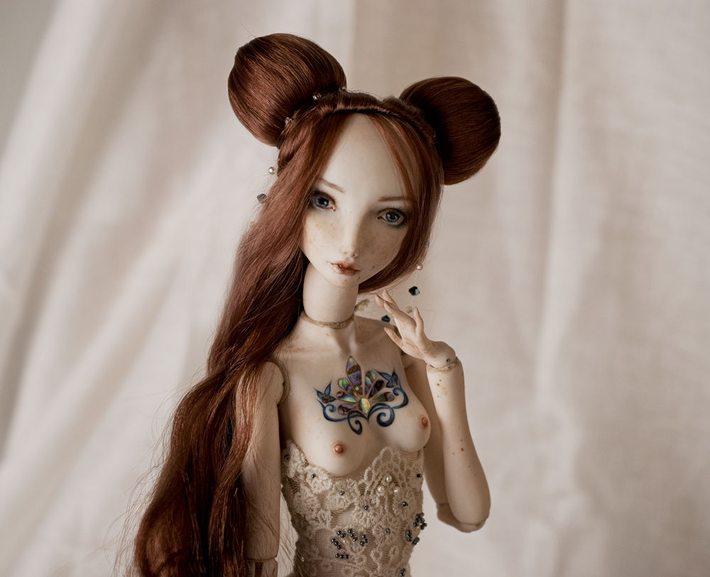 bjd, meliandolls, fashionbjd, beautiful bjd
