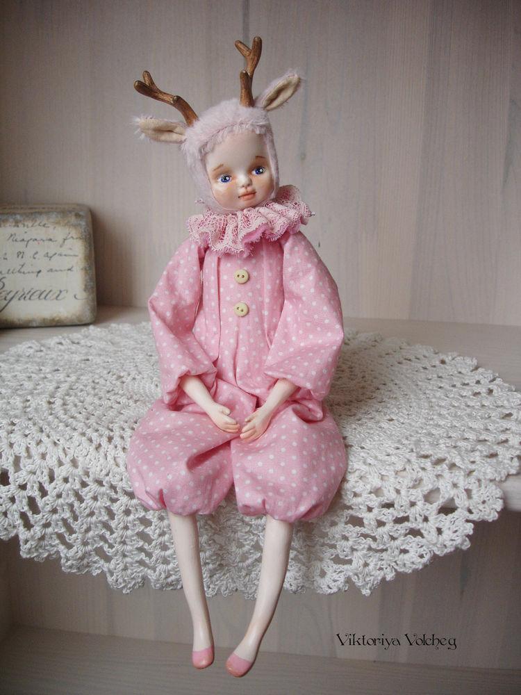 кукла, анонс выставки