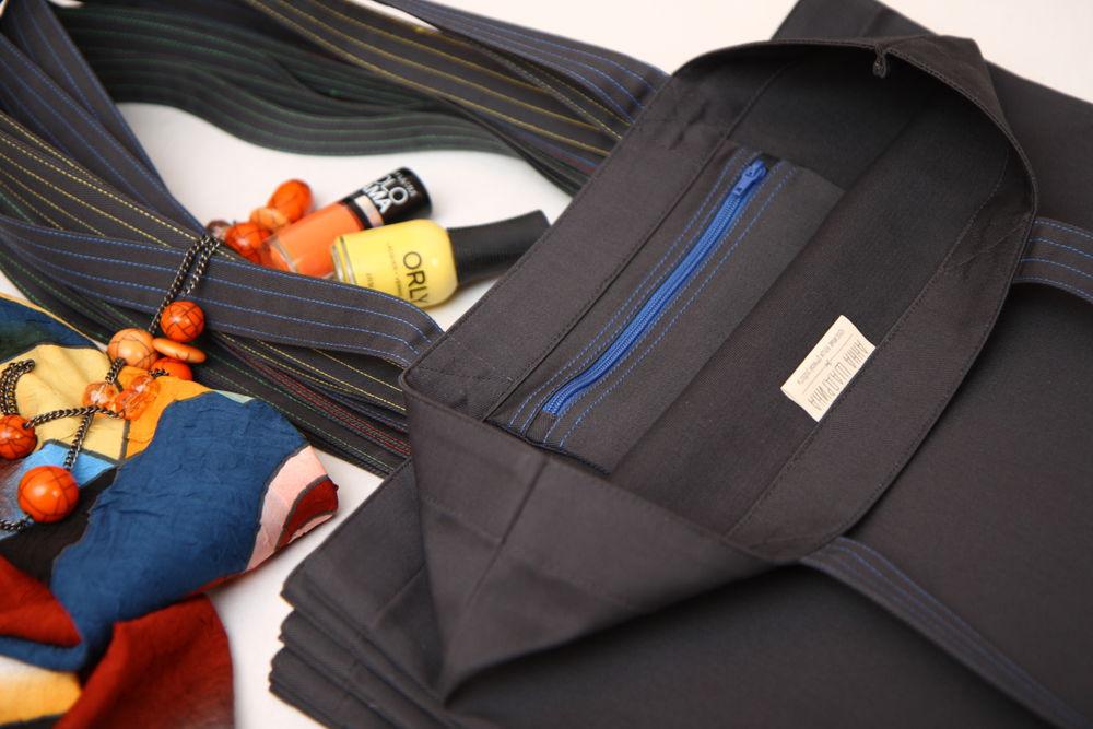 сумка, шоппер, сумка ручной работы, текстильная сумка, серая сумка, серый
