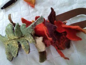 История одного костюма.... Ярмарка Мастеров - ручная работа, handmade.