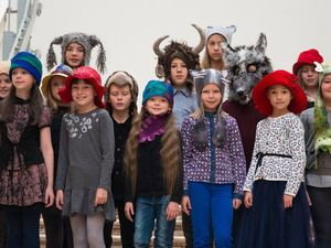 В Петербурге отметили Международный день войлока - фото и видеоотчет. | Ярмарка Мастеров - ручная работа, handmade