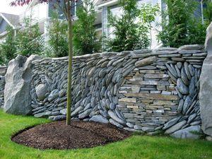 50 идей для сооружения и оформления красивого забора на даче | Ярмарка Мастеров - ручная работа, handmade