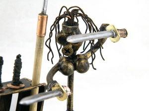 Единоборства. Ярмарка Мастеров - ручная работа, handmade.