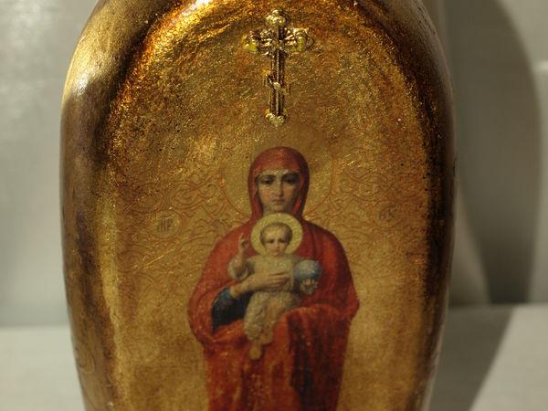 Дорогие мои, поздравляю вас с Великим праздником Крещение Господне | Ярмарка Мастеров - ручная работа, handmade