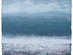 «Не как все», или Alex Morton — художник, который рисует море. Ярмарка Мастеров - ручная работа, handmade.