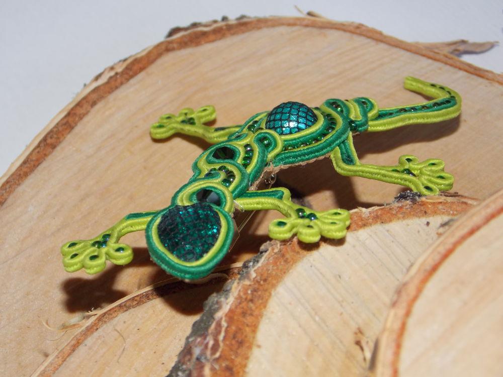 коллекция  ящерок, фото № 8