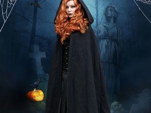 Секреты Привлекательности Ведьмы. Ярмарка Мастеров - ручная работа, handmade.