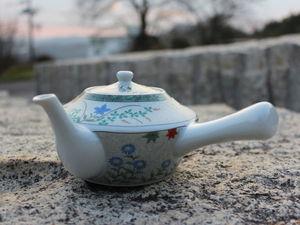 Японские чайники уже в Москве! Все в одном экземпляре, винтаж. Много фото. | Ярмарка Мастеров - ручная работа, handmade