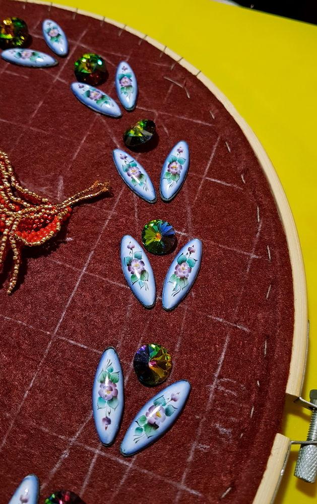 Флудилка: Перо Жар-птицы, продолжение процесса
